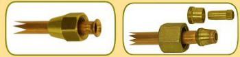 Kupferrohr 8 x 1 mm DIN/DVGW ~1,5 Meter (gerollt)