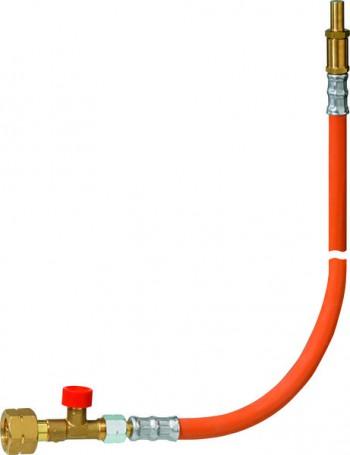 Schlauch-Set , Hochdruck PS 30 bar Komb.A x RST 12