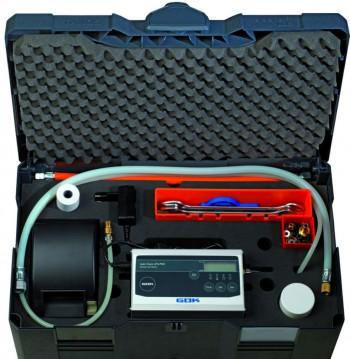 Leak Check LPG PRO Dichtprüfgerät für Caravan und Marine