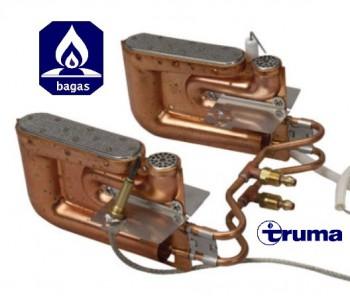 brenner kpl trumatic s 5002. Black Bedroom Furniture Sets. Home Design Ideas