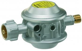 Caravanregler EN61DS Leistungsstufe 3 1,5 kg/h 30 mbar PS 16 bar