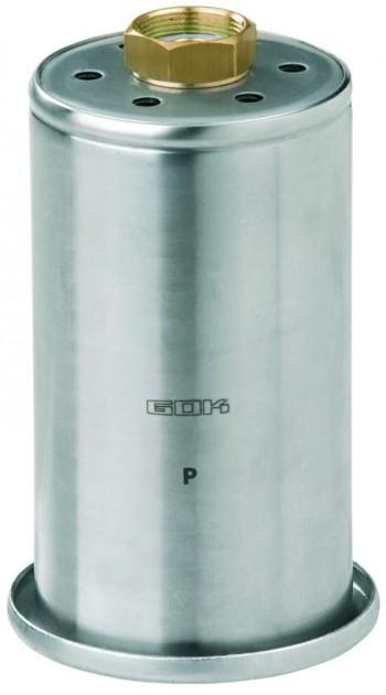 Brennerkopf Ø 76 mm Verbrauch: ca. 5,5 kg/h