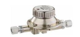 Elfstufenregler Typ 016 verstellbar  3 kg/h RVS 8