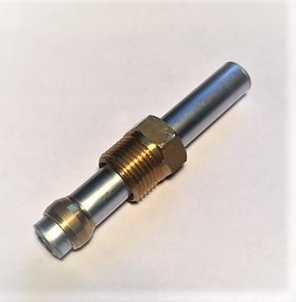 Zuführungsrohr für ZS- Ventil