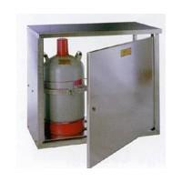2 flaschenschrank f r 11 kg flaschen. Black Bedroom Furniture Sets. Home Design Ideas