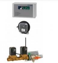 Küchenabgassicherung LPG Typ EMS