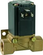 Magnetventil PS 0,20 bar - 230 V AC 50/60 Hz IG G 1/2 x IG G 1/2
