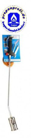 Brenner - Set Universal kpl. Verbrauch ca. 2,5 kg/h
