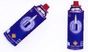 Ventil - Kartusche Restoflam  A4