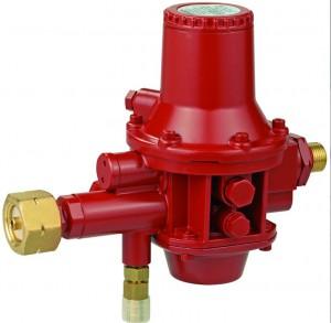 Mitteldruckregler VSR 0524 PS 25 -  12 kg/h 1,5 bar