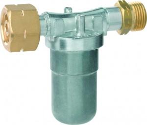 Filter für Treibgasanlagen