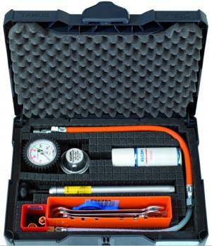 Leak Check LPG BASIC Dichtprüfgerät für Caravan und Marine