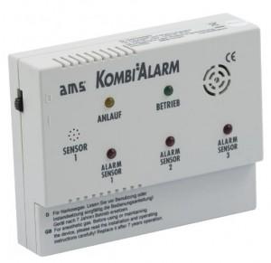 AMS Kombialarm  12V