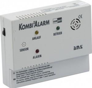 AMS Kombialarm Compact  12V