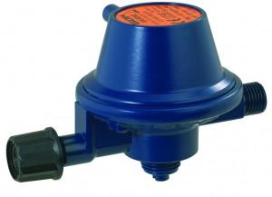 Marineregler GAZ EN61