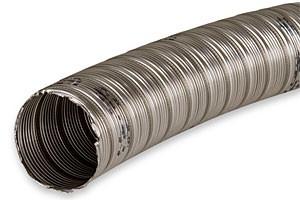 Truma - Abgasrohr AE 3 , Ø = 55 mm (per Meter)