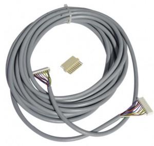 Kabelverlängerung 5 m für Bedienteil E