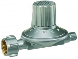 Niederdruckregler CN61V50 PS 16 bar 1,0 kg/h 25 -50 mbar