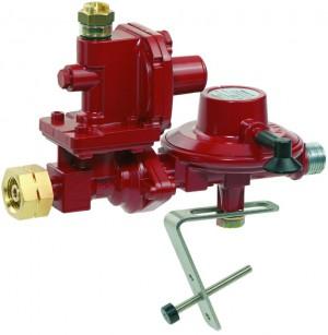 Niederdruckregler FL 90-4 , 4 kg/h 50 mbar