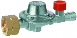 Mitteldruckregler M50-F/ST 1,5 bar - 12 kg/h mit SBS