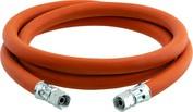 Hochdruck- Schlauchleitung , PS 30 bar Länge: 1500 mm