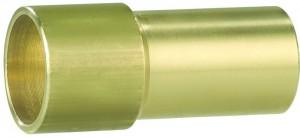 Lötstutzen (kurz) für Flüssiggasrohrleitungen 8 mm -