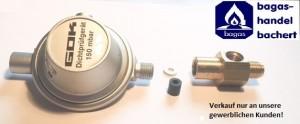 Ersatzteil- Set für Prüfgerät 150 Z