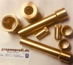 Verschr.-Set Cu/WiCu-Rohr 10mm ms