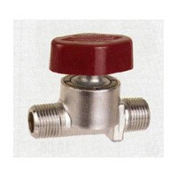 Schnellschlussventil Baureihe V PS 5 bar -   AG 1/4