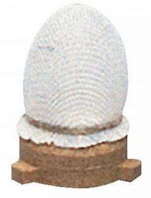 Schraubglühkörper NG (einzeln)