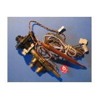 Zündsicherungsventil-Set  für Trumatic S 3002/5002